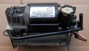 Wabco-Compressor