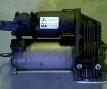 Ремонт на  компресори за въздушно окачване