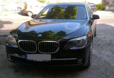 BMW 7er Series