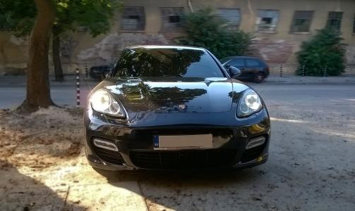 Porsche_Panamera_Air_Suspension