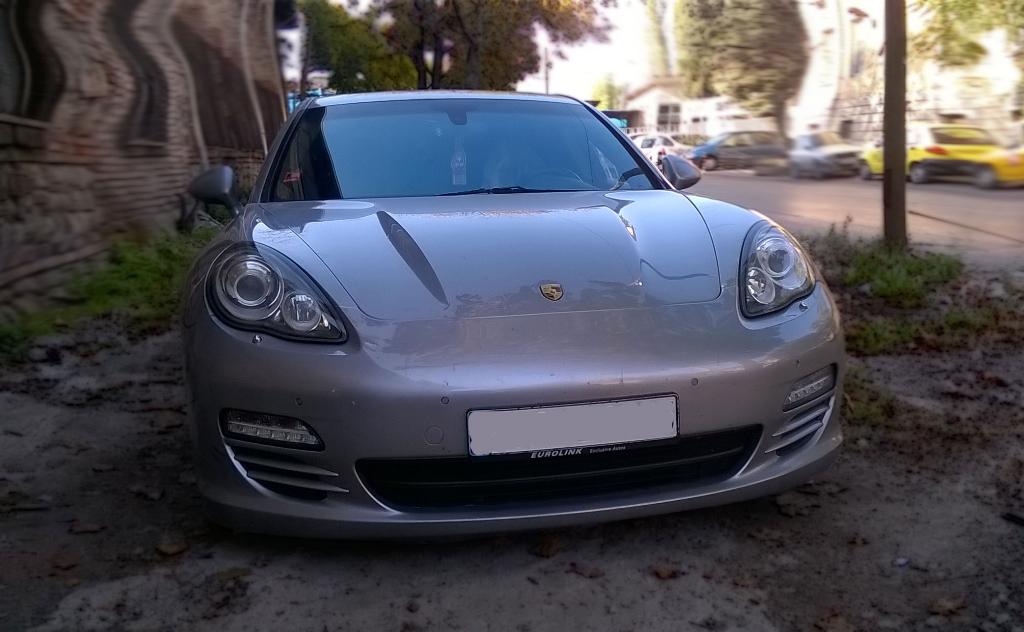 Porsche-Panamera-suspension