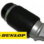DUNLOP Rear air spring for Mercedes Eclass W211