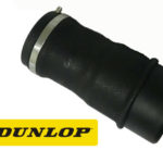 DUNLOP New rear air spring for Mercedes W212 / CLS W218
