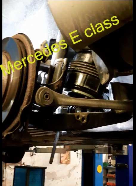mercedes-W211-air-spring